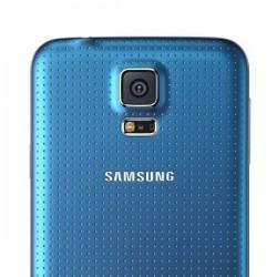 Cambio cristal de cámara Samsung S5