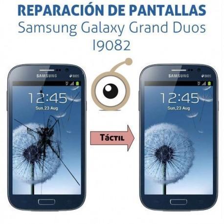 Reparación pantalla táctil Samsung Galaxy Grand Duos I9082