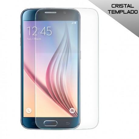 Protector Pantalla Cristal Templado Samsung G920 Galaxy S6