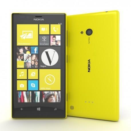 Reparación batería Nokia Lumia 720