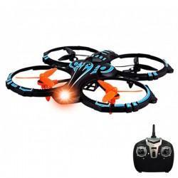 Dron Hellcat Cuadricóptero 19 cm