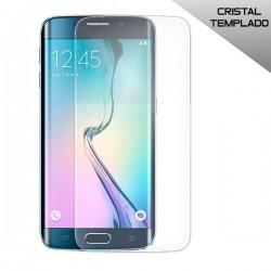 Protector Pantalla Cristal Templado Samsung G925F Galaxy S6 Edge