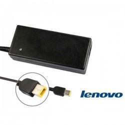 Cargador LENOVO Compatible | 20V / 4.5A | SQUARE