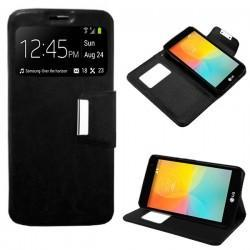 Funda Flip Cover LG F60 (colores)