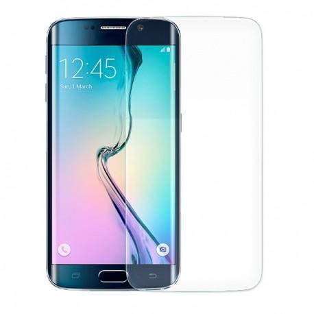 Protector Pantalla Adhesivo Samsung G925F Galaxy S6 Edge