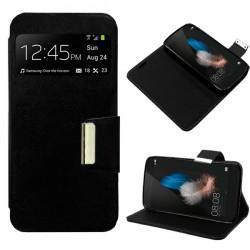 Funda Flip Cover Huawei P8 Lite (colores)