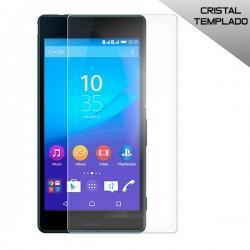 Protector Pantalla Cristal Templado Sony Xperia M4 Aqua