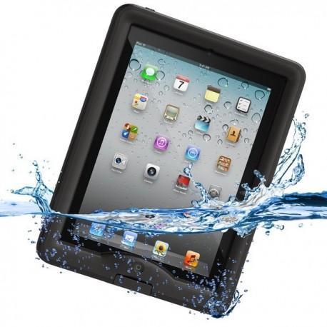 Reparación iPad 2/3 mojado