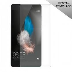 Protector Pantalla Cristal Templado Huawei P8 Lite