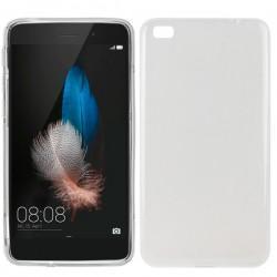 Funda Silicona Huawei P8 Lite (trasparente)