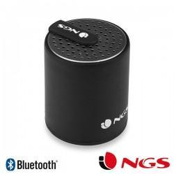 Altavoz Música Bluetooth Universal NGS Rollertrick