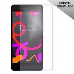 Protector Pantalla Cristal Templado BQ Aquaris M5
