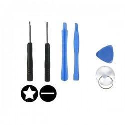 Kit herramientas de reparación de móviles (estrella y plano)