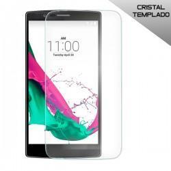 Protector Pantalla Cristal Templado LG G4