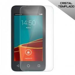 Protector Pantalla Cristal Templado Vodafone Smart First 6 / Orange Rise