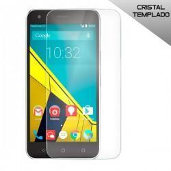 Protector Pantalla Cristal Templado Vodafone Ultra 6