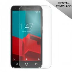 Protector Pantalla Cristal Templado Vodafone Smart Prime 6