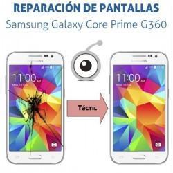 Reparación Táctil Samsung Galaxy Core Prime G360