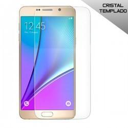 Protector Pantalla Cristal Templado Samsung Galaxy Note 5
