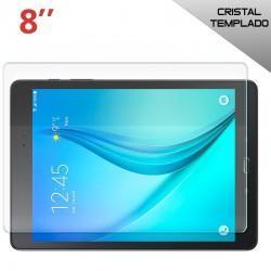 Protector Pantalla Cristal Templado Samsung Galaxy Tab S2 T710 / T715 8 Pulg