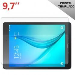 Protector Pantalla Cristal Templado Samsung Galaxy Tab S2 T810 / T815 9,7 Pulg