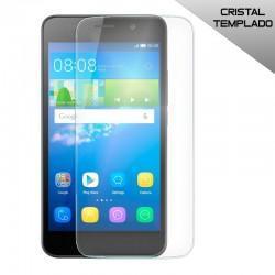 Protector Pantalla Cristal Templado Huawei Y6