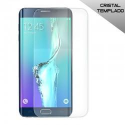 Protector Pantalla Cristal Templado Samsung G928F Galaxy S6 Edge Plus (Cristal Curvo)
