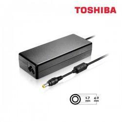 Cargador TOSHIBA Compatible | 19V / 2.37A | 4.0 x 1.7mm | 45W