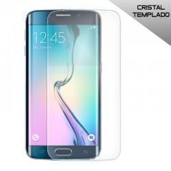 Protector Pantalla Cristal Templado Samsung G925F Galaxy S6 Edge (Cristal Curvo)