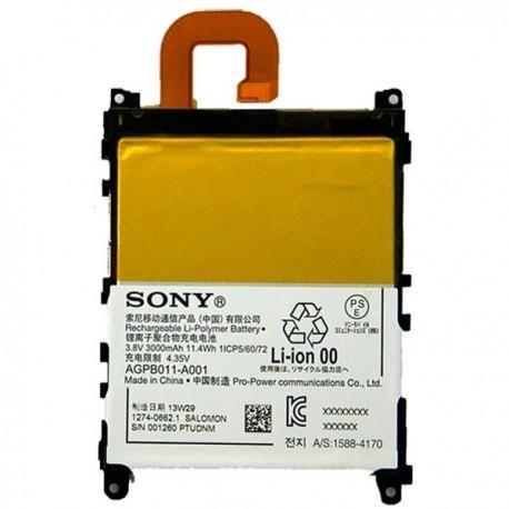 Bateria Original SONY Xperia Z1