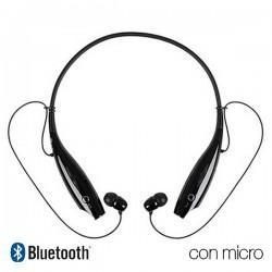Auriculares Bluetooth Stereo Sport HBS-730
