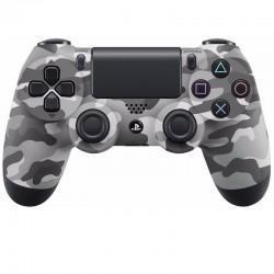 Mandos competitivos PS4 + mando nuevo incluido PS4 (Dual Shock 4 Camuflaje)