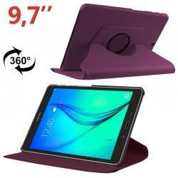 Funda Samsung Galaxy Tab S2 T810 / T815 9.7 Pulg (violeta)