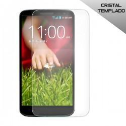 Protector Pantalla Cristal Templado LG G2 Mini