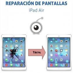 Reparación pantalla táctil iPad Air A1474, A1475, A1476