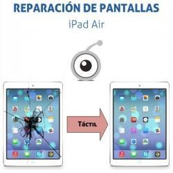 Reparación pantalla táctil iPad Air