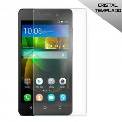 Protector Pantalla Cristal Templado Huawei G Play Mini