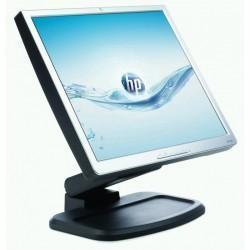 """Reparación monitor HP L1940T 19"""" mojado"""