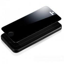 Protector Pantalla Cristal Templado con privacidad para iPhone 5 / 5s / 5c
