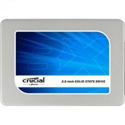 Crucial BX200 SSD 480GB