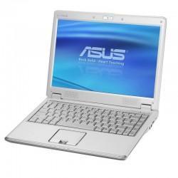 Cambio teclado ASUS F6Ve