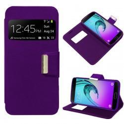 Funda Flip Cover Samsung A510 Galaxy A5 (2016) (colores)