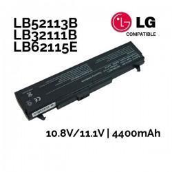 Batería ordenador portátil LG LB52113B | LB32111B | LB62115E