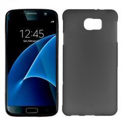 Funda Silicona Samsung G930 Galaxy S7 (colores)
