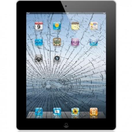 Reparación pantalla iPad mini