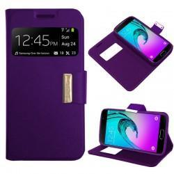 Funda Flip Cover Samsung A310 Galaxy A3 (2016) (colores)