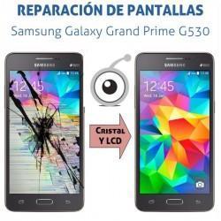 Reparación pantalla completa Samsung Galaxy Grand Prime G530