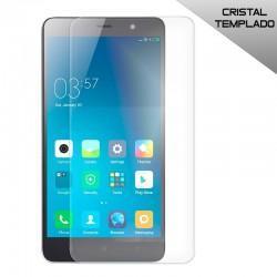 Protector Pantalla Cristal Templado Xiaomi Redmi Note 3 / Note 3 Pro