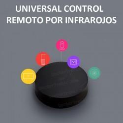 Universal de Control Remoto Inalámbrico desde el smartphone