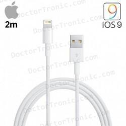 Cable Datos Usb Original iPhone 5/5s/5c/6/6plus/ iPad Mini